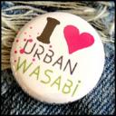 love Urban Wasabi