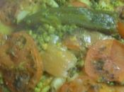 Tagine légumes