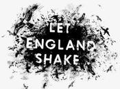 Harvey 'Let Englang Shake'