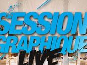 RECOMMANDE Session Graphique Live