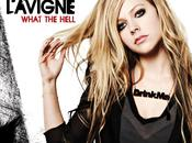 Clip Avril Lavigne What Hell