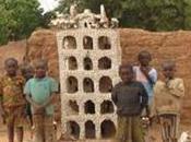 crèches noël Burkina