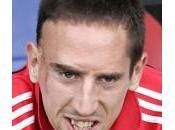 Bayern Ribéry retour samedi