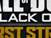 Call Duty: Black First Strike trailer