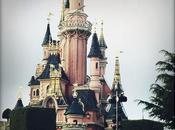 Virée féerique Disneyland