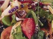 Salade provençal thon