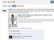 Asos ouvre 1ère boutique Facebook Europe.