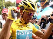 Alberto Contador suspendu plus perd Tour France 2010