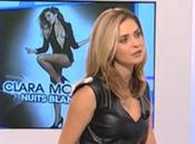 Clara Morgane elle vous aide pimenter votre relation