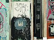 Basquiat, film l'expo