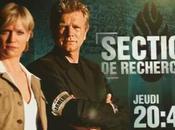 Section recherches saison Bernard Montiel reste casting