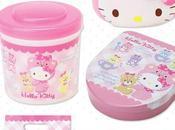 Coup coeur Nouveautés Hello Kitty Girls festival
