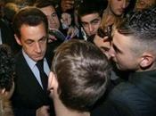 Sarkozy Sartrouville