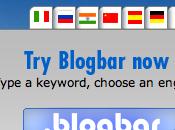 résultats Blogdimension dans célèbre Blogbar