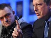 réchauffement climatique progresse plus rapidement selon Gore