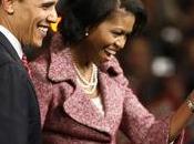 Barack Obama donne fessée royale Hillary Clinton