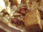 Petit mix, comme petits repas soir base chou-fleur millet