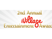 iVillage Entertainment Awards twilight nomminé