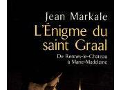 L'ENIGME SAINT GRAAL JEAN MARKALE