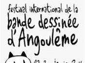 Roman graphique historique tendances d'Angoulême 2011