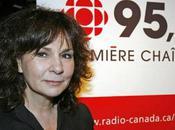 Canada bibliothèque Christiane Charette