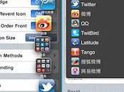 Cydia Dock dock votre iPhone Crack