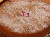 Gâteau framboises