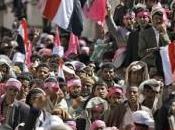 président yéménite renonce représenter
