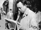 L'oœuvre d'Albert Camus inaccessible internautes français