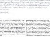 Joseph Campbell dans magazine