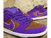 Nike Dunk Premium Bison/Varsity Purple Theotis Beasley