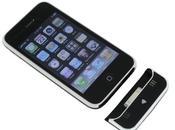 Visa teste accessoire avec technologie pour iPhone Europe