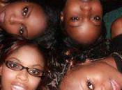 Nouveau Girls Band Reggae Dancehall