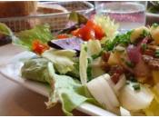 table Café Tolo