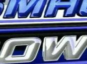 Smackdown 4/02/2011 Résultats