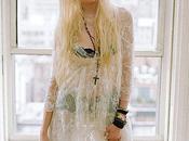 Taylor Momsen nouvelle punk princesse scandale