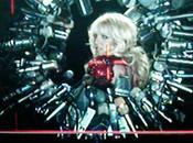 Nouveau clip britney spears hold against (preview premieres images)
