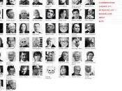 nouveau site internet recense livres préférés grands designers