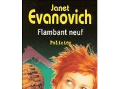 Flambant neuf Janet Evanovich