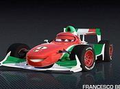 Cars Nouveaux personnages