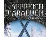 L'Apprenti d'Araluen, tome