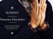 Naissance d'un prince