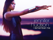 JENNIFER HUDSON Remember [Pochette]