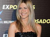 Jennifer Aniston Elle pardonné ''Brangelina''