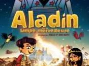 Aladin. génie bientôt dans salles!
