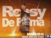 Danse avec stars aujourd'hui Rossy Palma fait bande annonce