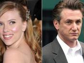 Scarlett Johansson elle n'est couple avec Sean Penn