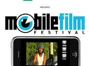 palmarès 6ème Mobile Film Festival