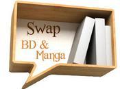 Swap Manga