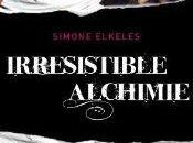 [Chronique] Irrésistible Alchimie Simone Elkeles